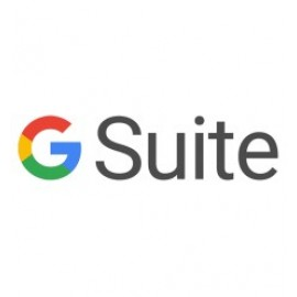 Google G-Suite for Business